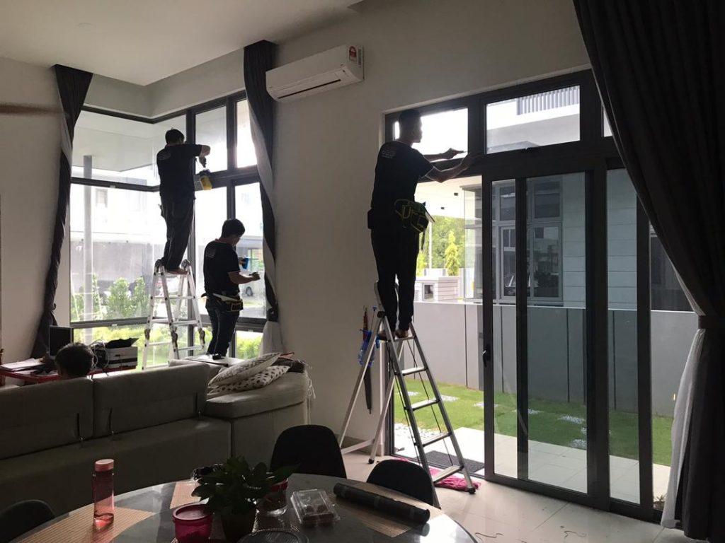 Tinted Cermin Rumah (3)