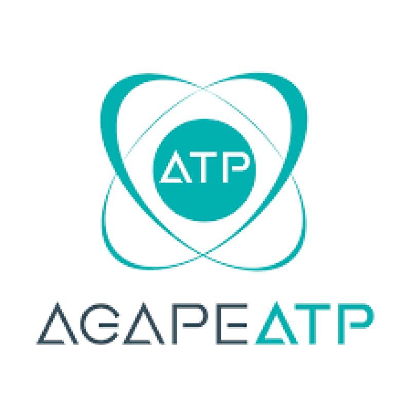 Signage-agape atp